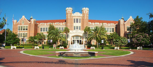 Florida State University Suwannee Room   H2Engineering